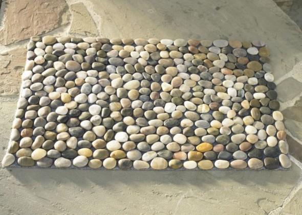 Tapete de pedra 002