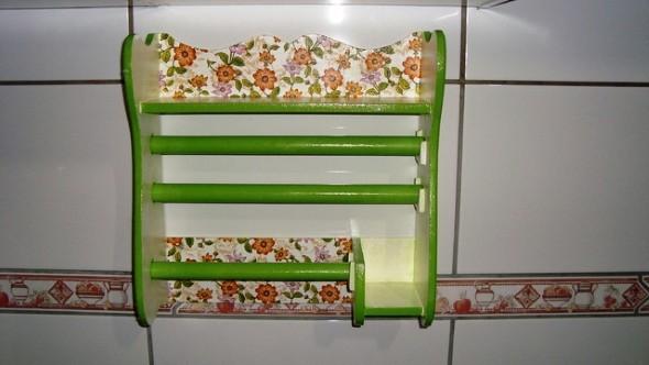 Artesanato para cozinha 013