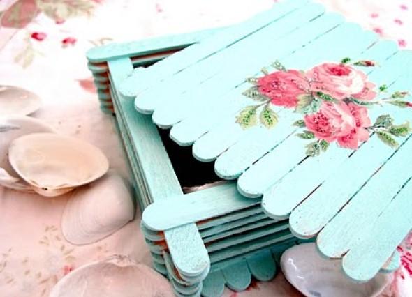 Lembrancinhas artesanais para o Dia das Mães 002