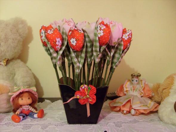 Lembrancinhas artesanais para o Dia das Mães 006