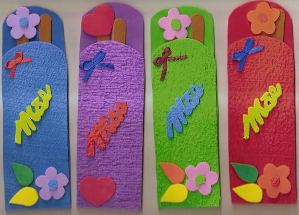 Lembrancinhas artesanais para o Dia das Mães 011