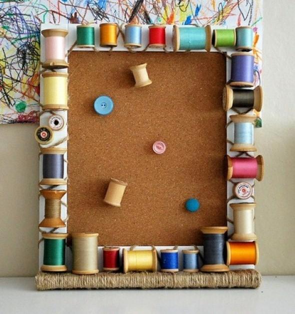 Molduras artesanais criativas 003