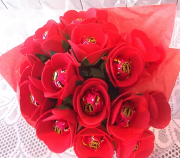 Presentes artesanais para o Dia das Mães 005