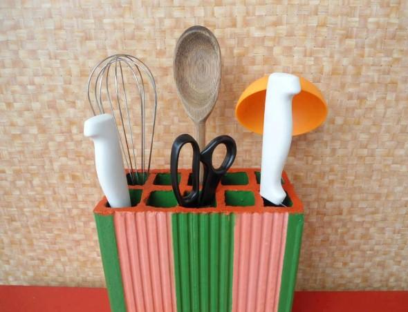 Reciclagem na cozinha 007