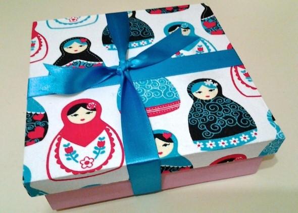 Caixas em MDF decoradas para o Dia das Mães 005
