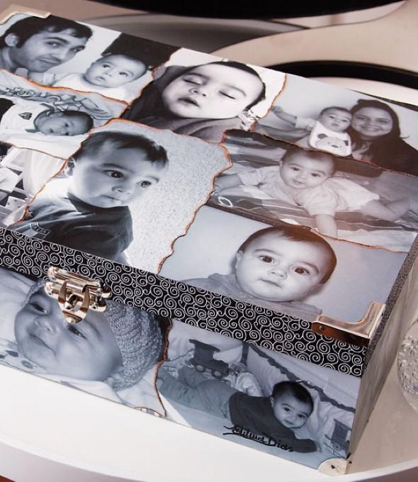 Caixas em MDF decoradas para o Dia das Mães 011