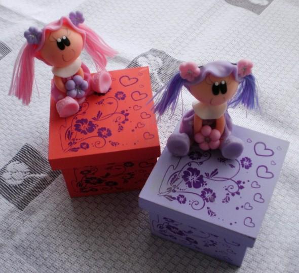 Embalagem artesanal para o Dia dos Namorados 002