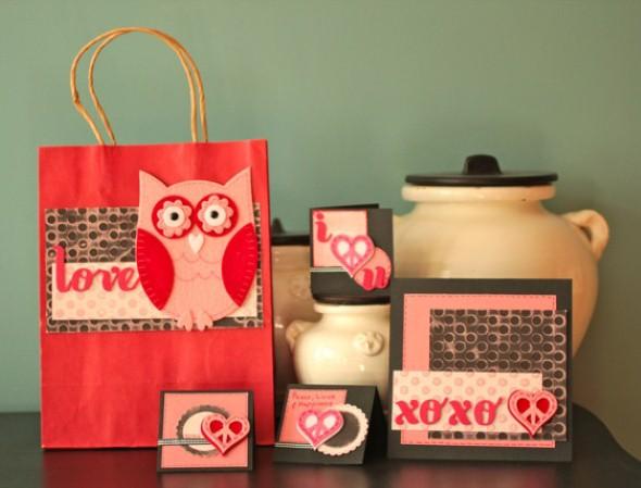 Embalagem artesanal para o Dia dos Namorados 003