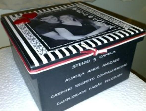 Embalagem artesanal para o Dia dos Namorados 012