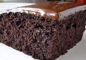bolo de chocolate no liquidificador 001