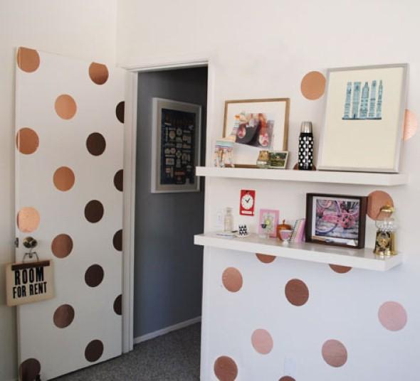 Decorando a casa com adesivos artesanais 001
