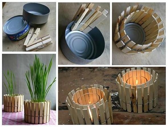 Artesanato simples e criativo 005
