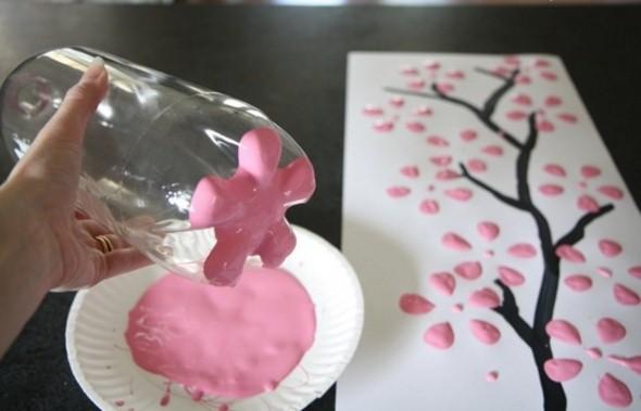 Artesanato simples e criativo 012