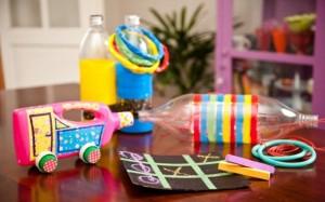 Brinquedos de sucata 001