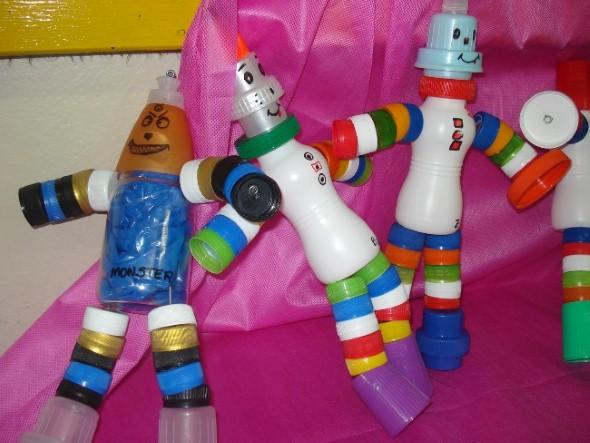 Brinquedos de sucata 015
