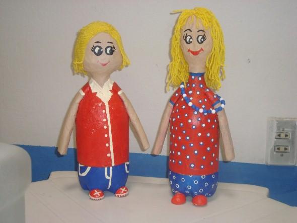 Brinquedos de sucata 016