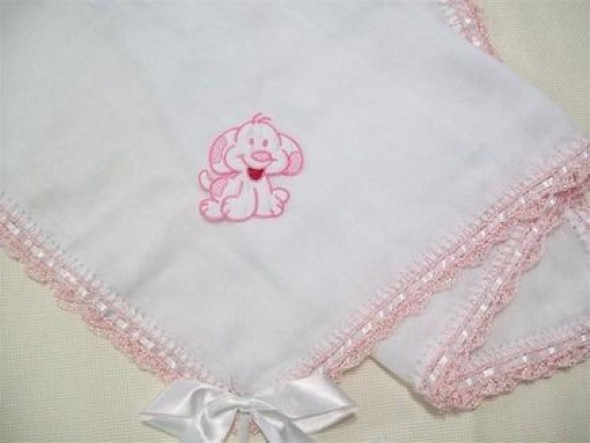 bico de crochê na fralda do bebê 011