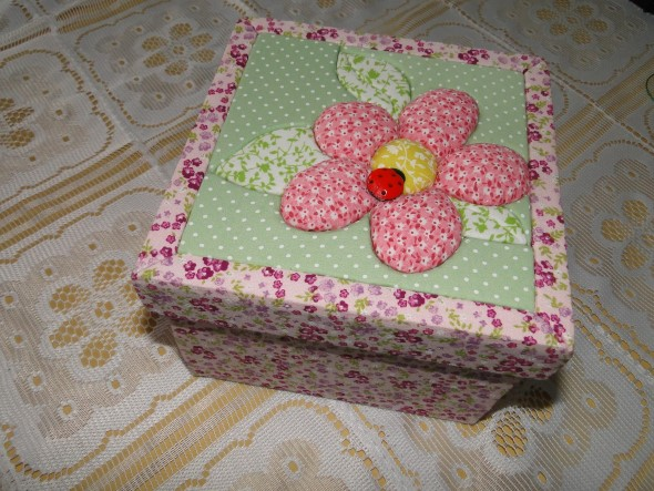 Como decorar caixas de MDF em casa 001