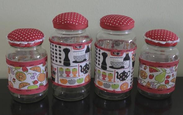 Potes de cozinha artesanais 002