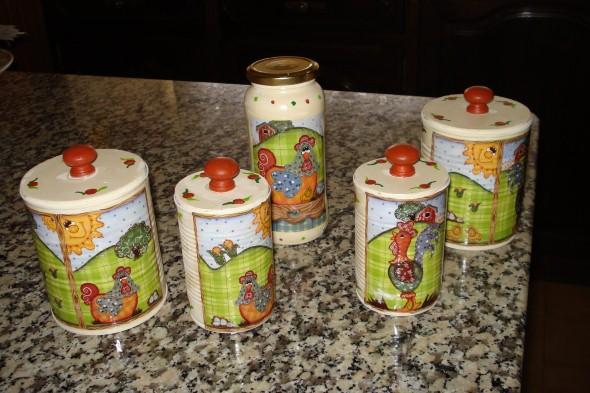 Potes de cozinha artesanais 010