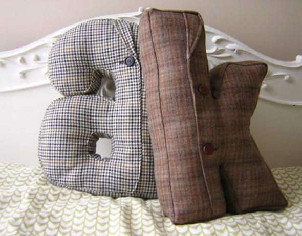 Dicas de artesanato com roupas velhas 003
