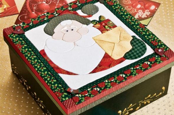 Artesanato de Natal 016