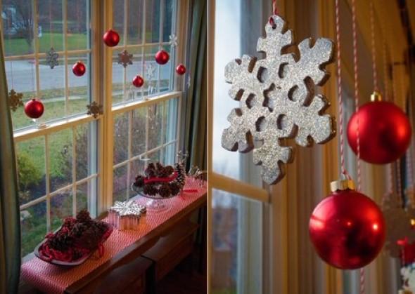 Enfeites de janela para o Natal 007