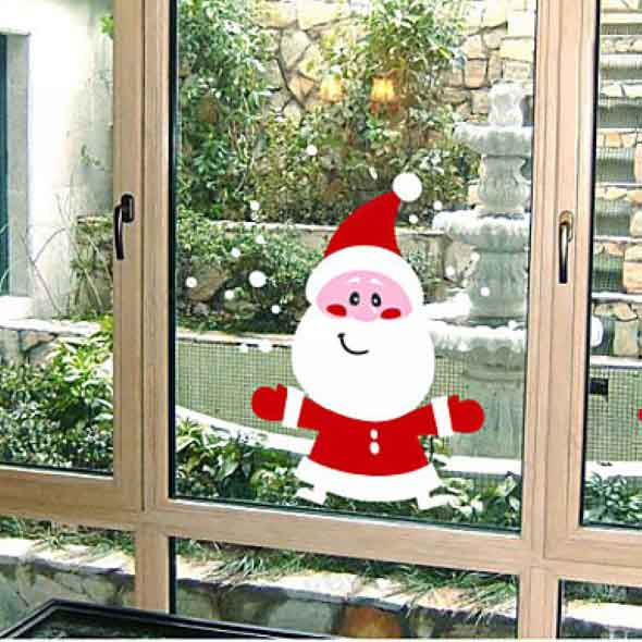Enfeites de janela para o Natal 016