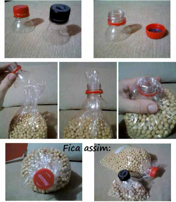 15 dicas criativas de artesanato com garrafas pet 014