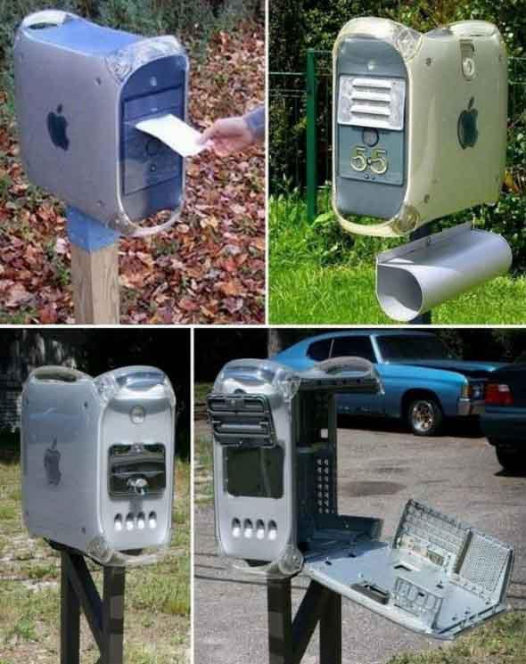 Maneiras criativas de fazer reciclagem 008