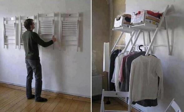 Nova utilidade para móveis antigos 014