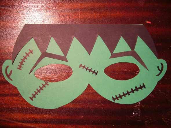 Como fazer mascara de carnaval 003