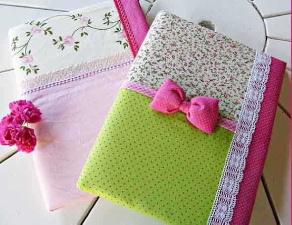 Reciclar retalhos de tecido com criatividade 002