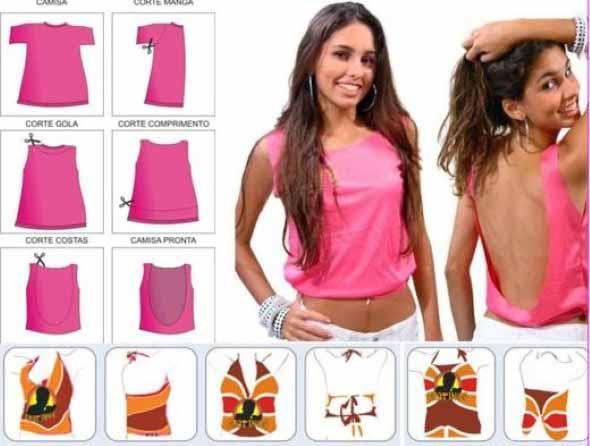 customizar camisetas para o Carnaval 001