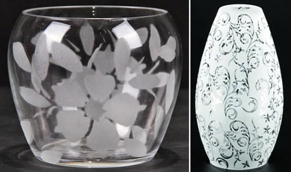 Aprenda a fosquear vidros 006