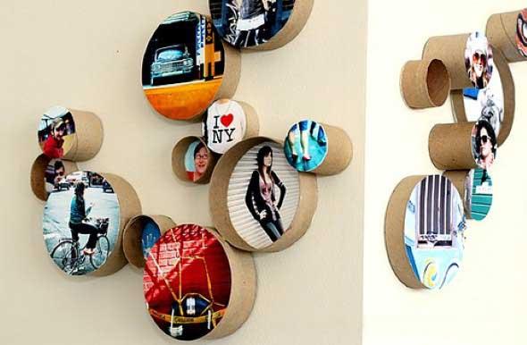 Quadros artesanais criativos 001