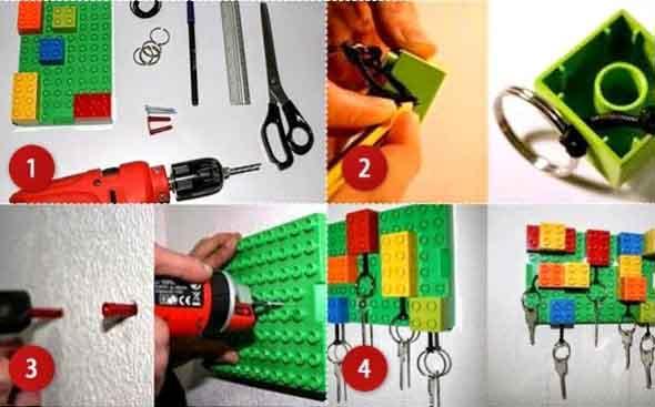 Enfeitar a casa com joguinhos de montar 002