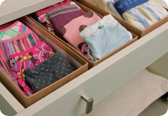 Ideias para reciclar caixas de sapato 001