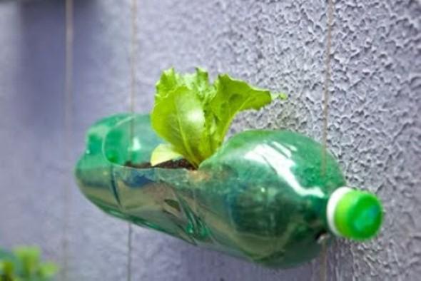Dicas para reciclar garrafas PET 001