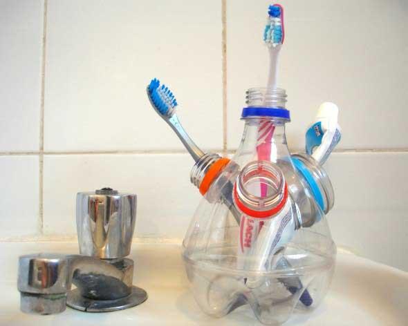 Dicas para reciclar garrafas PET 003