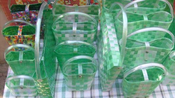 Dicas para reciclar garrafas PET 013