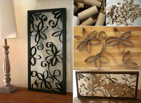 Modelos de quadros artesanais para fazer em casa 015