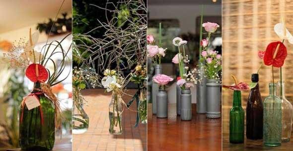 Como fazer arranjo de flores 013