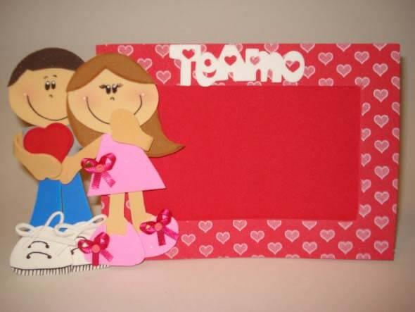 Presente artesanal para o Dia dos Namorados 016