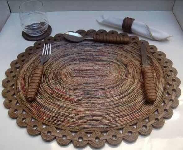 suporte para pratos artesanal 003