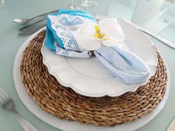 suporte para pratos artesanal 006