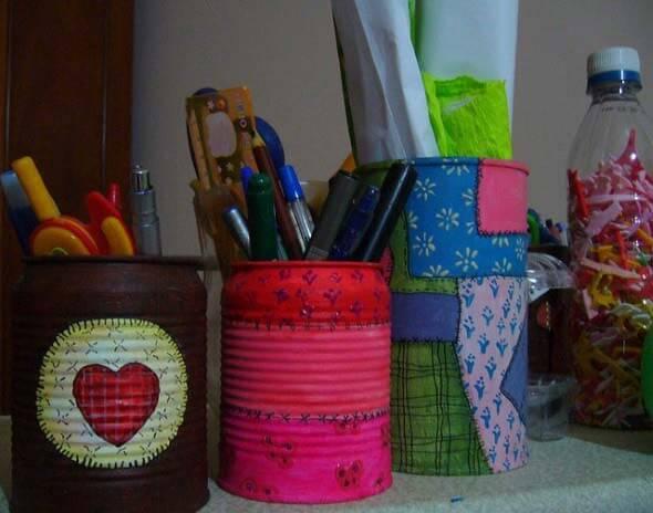 Latinhas artesanais 001