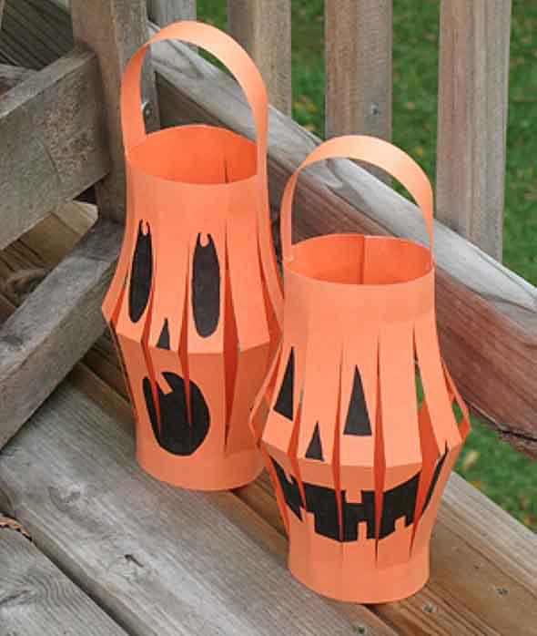 Artesanato de Halloween 002