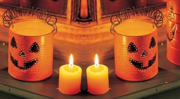 Artesanato de Halloween 010