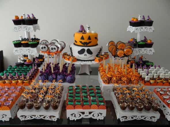 Artesanato de Halloween 013